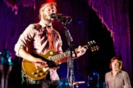 Bon Iver Leader Seeks Fans' Help With 'Northern Exposure' Tattoo