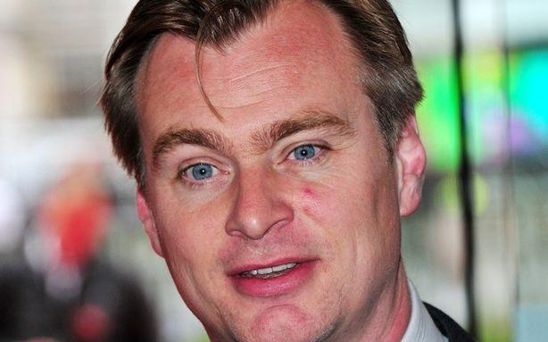 Christopher Nolan Plans His Next Picture