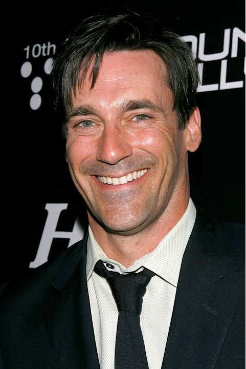 Jon Hamm at Hollywood Life Magazines 10th Annual Young Hollywood Awards at the Avalon on April 27, 2008 in Los Angeles, California. 