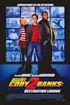 Poster of Agent Cody Banks: Destination London