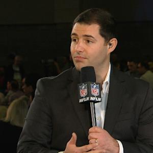 San Francisco 49ers CEO Jed York: 'It's not about fixing Kaepernick'