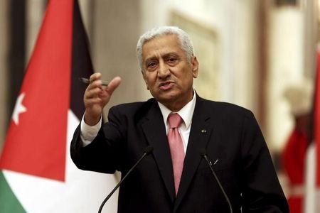 Jordan cabinet reshuffle solidifies PM Ensour's mandate