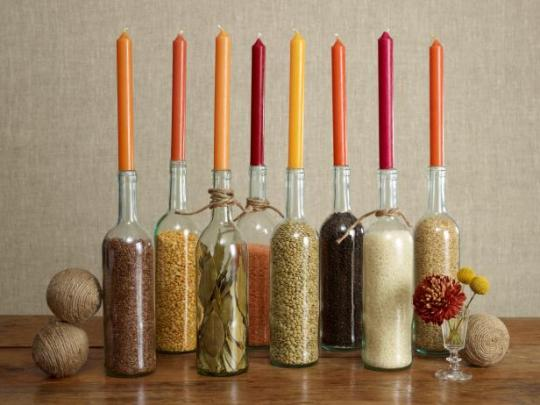 5 Ways to Get Your Table Ready for the Holidays