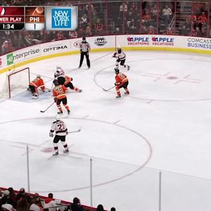 Henrique nets OT winner