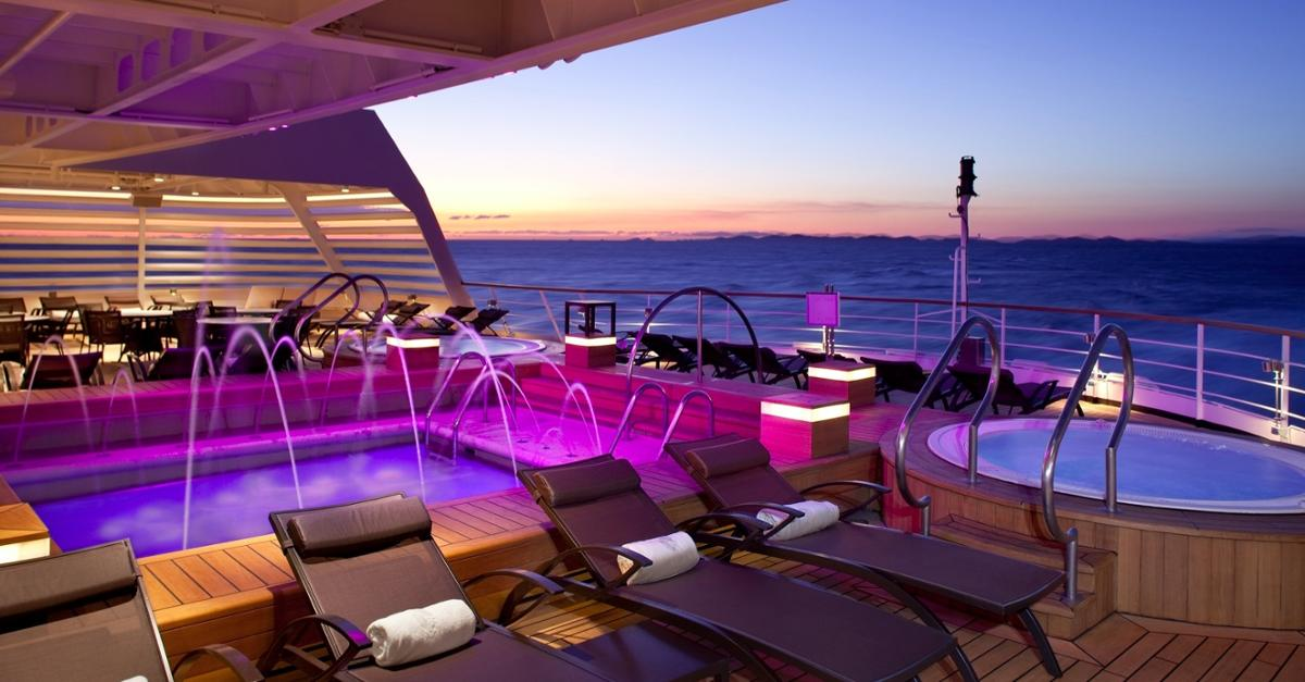 Top 3 Cruises For 2015