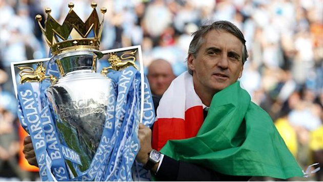 Mancini unhappy over lack of signings