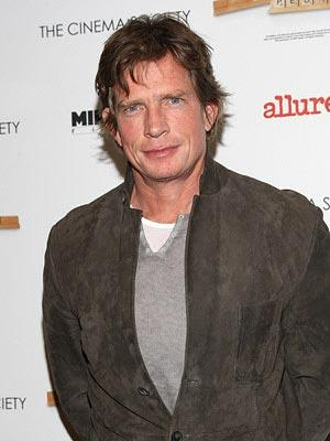 Thomas Haden Church at the New York City premiere of Miramax Films' Smart People