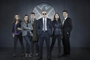 5 New 'Agents of S.H.I.E.L.D.' Clips: Cobie Smulders Makes a Cameo, Black Widow Gets a Shout-Out (Video)