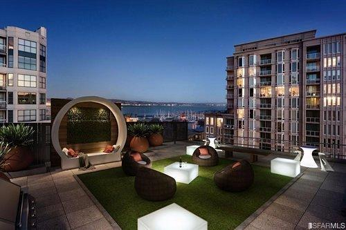 New 72 Townsend Condos Show Up With Big Price Cuts