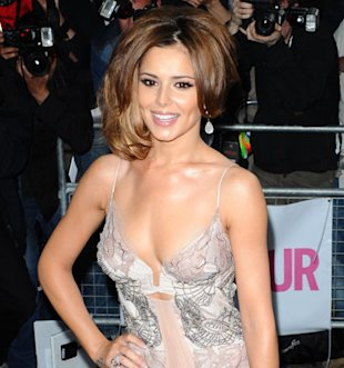 Cheryl Cole sex ban