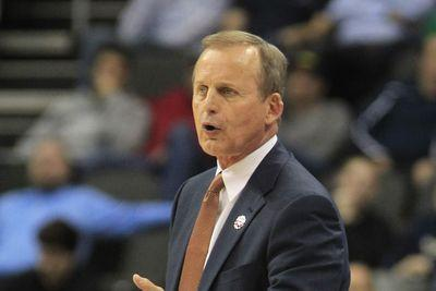Tennessee offers head coaching job to Rick Barnes, according to reports