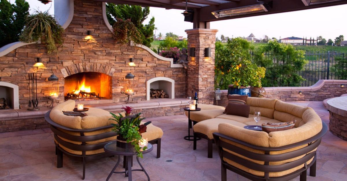 22 Majestic Home Patios