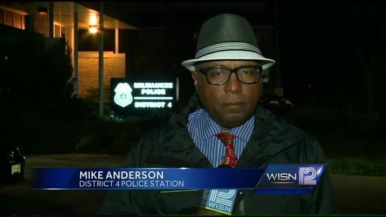 Shooting investigation on Milwaukee's north side