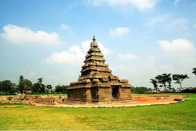 Travel Tamil Nadu Temples