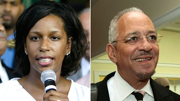 Rev. Jeremiah Wright's Daughter Indicted for Alleged Money Laundering (ABC News)