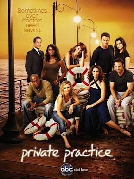 2ND UPDATE: ABC's 'Private Practice', 'Apt. 23′ And 'Last Man' All Renewed