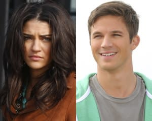 Pilot News: Gossip Girl's Jessica Szohr, 90210′s Matt Lanter Among Latest Castings