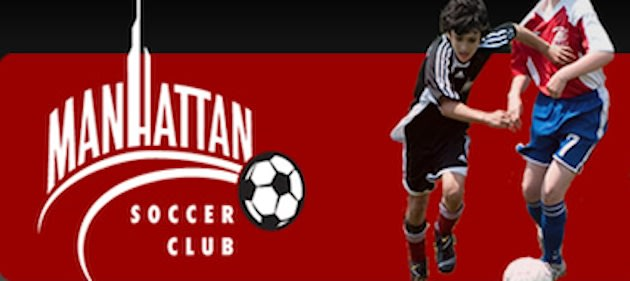 The Manhattan Soccer Club has discouraged both high fives and handshakes amid flu concerns &#x002014; ManhattanSC.org