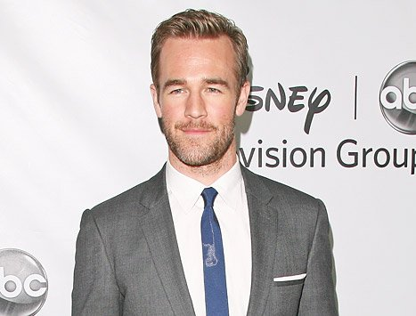 James Van Der Beek: I Would Never Do Dancing With the Stars