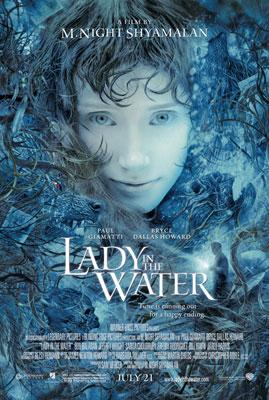 Warner Bros. Pictures' Lady in the Water
