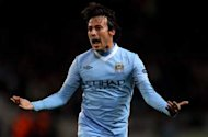 Manchester City's trip to Arsenal is like a final, claims David Silva