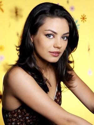 Mila Kunis FOX's That 70's Show