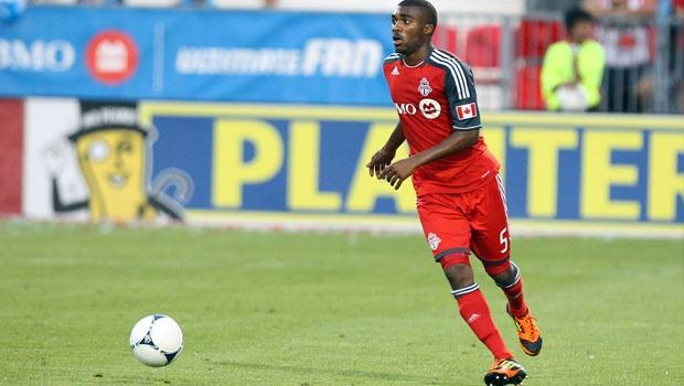 "Toronto FC left back Ashtone Morgan finally coming into his own: ""I'm getting my swagger back"""