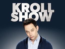 Comedy Central's 'Kroll Show' Renewed