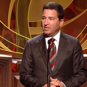 Bruce Rosenblum's Welcome to the 23rd Television Academy Hall of Fame