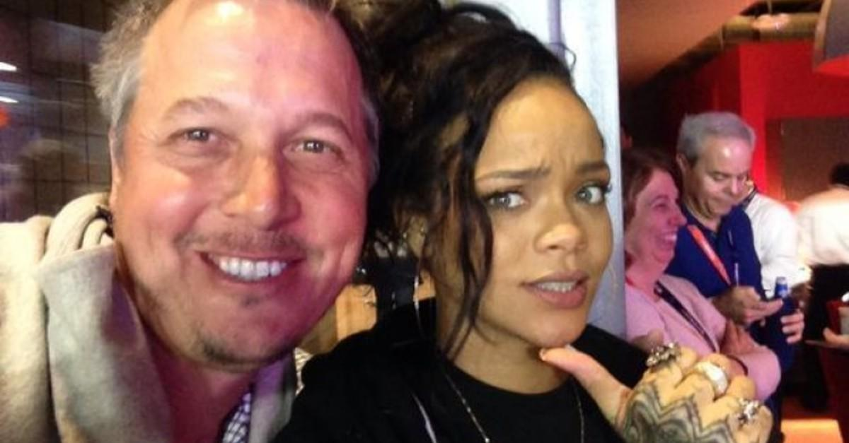 15 Most Cringe-Worthy Photos Of Celebs With Fans