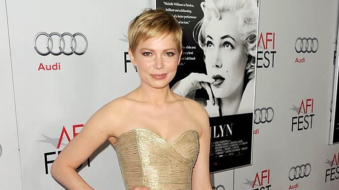 Michelle Williams AFI Fest