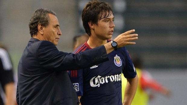 No new Goats: Chivas USA plan to improve without help from struggling mother club in Guadalajara
