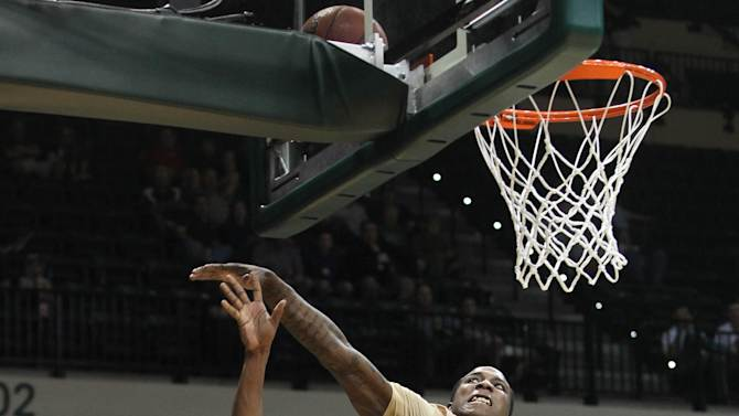 NCAA Basketball: Providence at South Florida