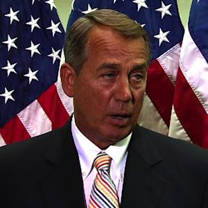 Boehner: No border security, no immigration reform