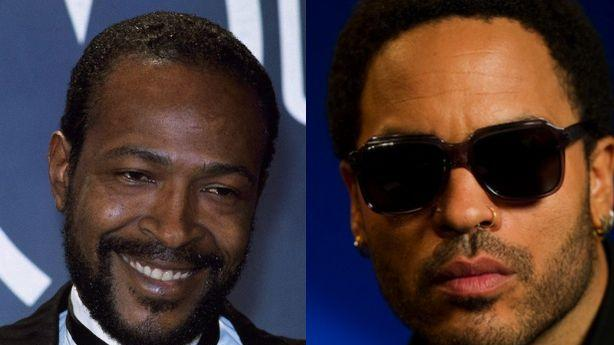 Lenny Kravitz Still May Not Look Enough Like Marvin Gaye to Play Him