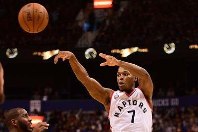 There are reasons to be nervous about the Raptors