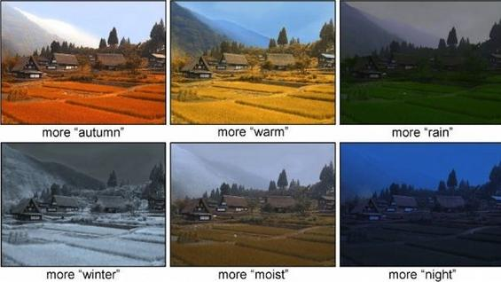 Too Cloudy? Change the Weather with New Photo-Editing Tech