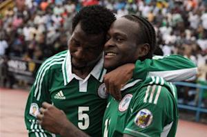 Nigeria 2-0 Ethiopia (Agg 4-1): Moses and Obinna send Super Eagles to World Cup