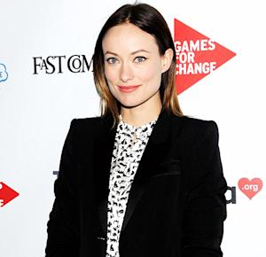 Olivia Wilde Wants to Marry Jason Sudeikis in New York