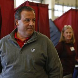 Chris Christie Will Discuss 2016 With His Family Over The Holidays
