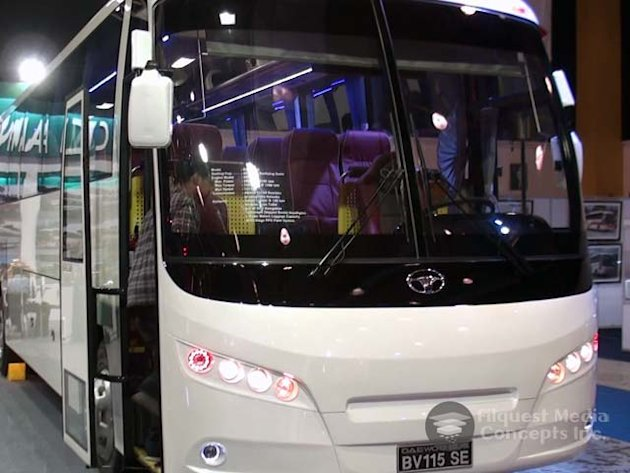 Cl95cafe What is this website All about?: The Korean bus that ...