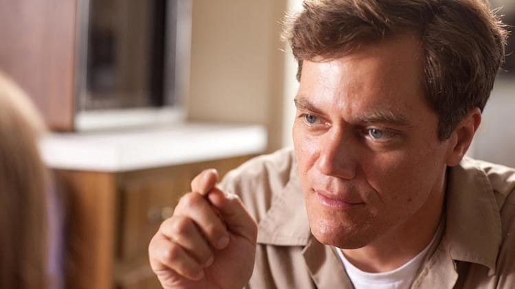 Take Shelter 2011 Michael Shannon