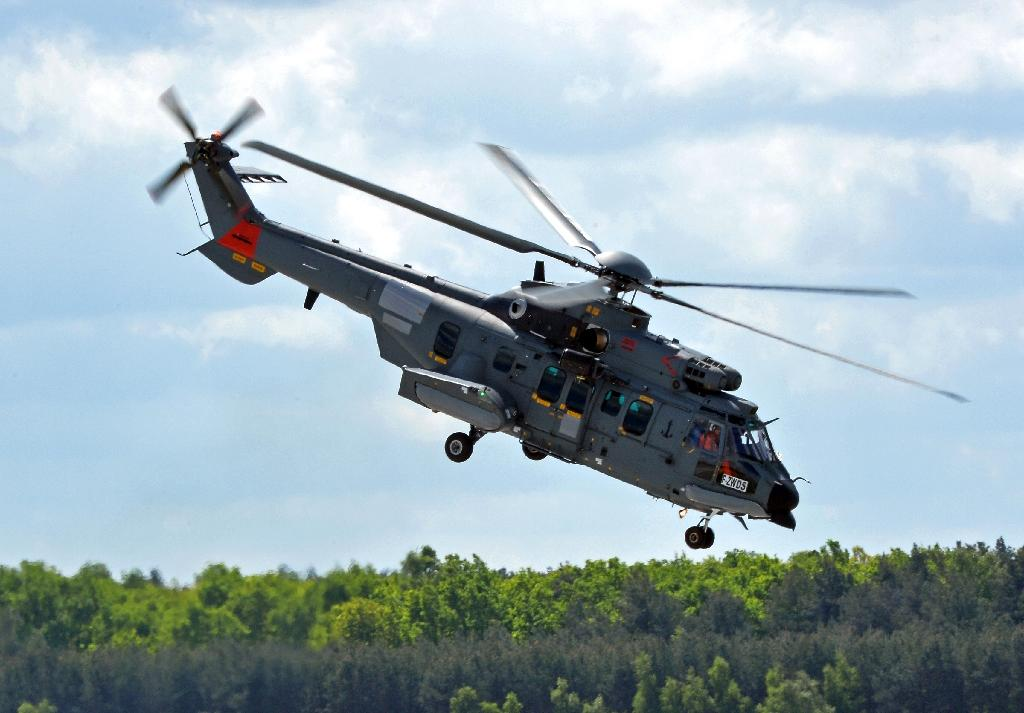 Poland's new govt rethinks Patriot missiles, Airbus choppers