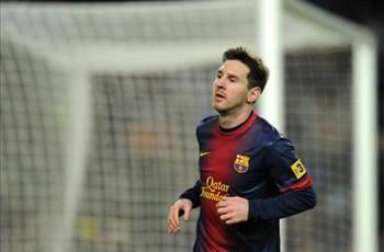 Messi: Difficult to play after international breaks