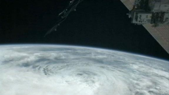 Hurricane Sandy Could Leave 10 Million in the Dark