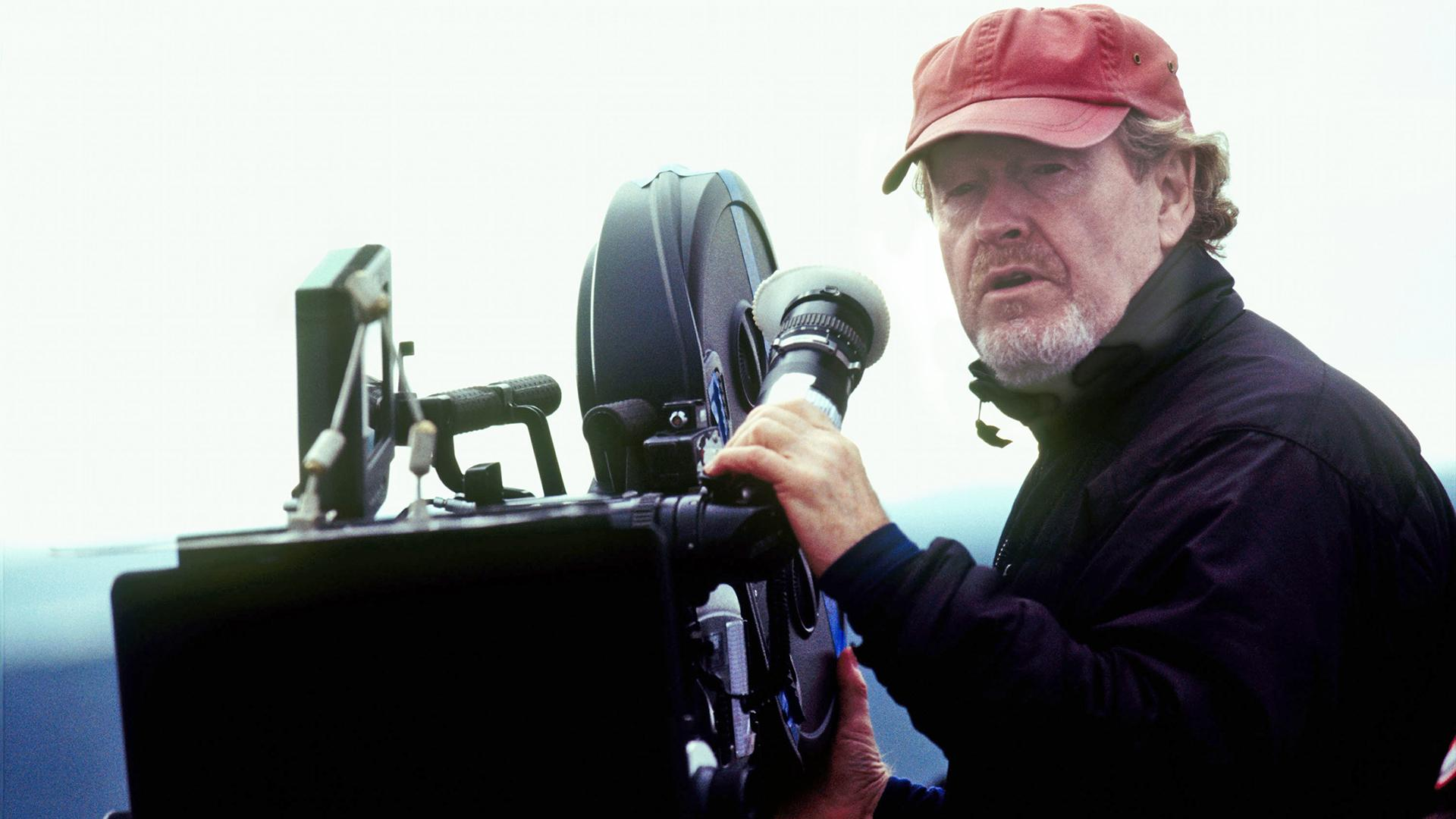 Ridley Scott's 'Alien: Covenant' Confirms New South Wales Shoot