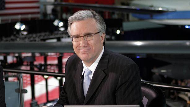 Keith Olbermann Has Found a Way Back to Television