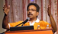 Waytha: Lift ban on Hindraf, and then we'll talk