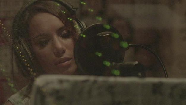 Making of Glassheart