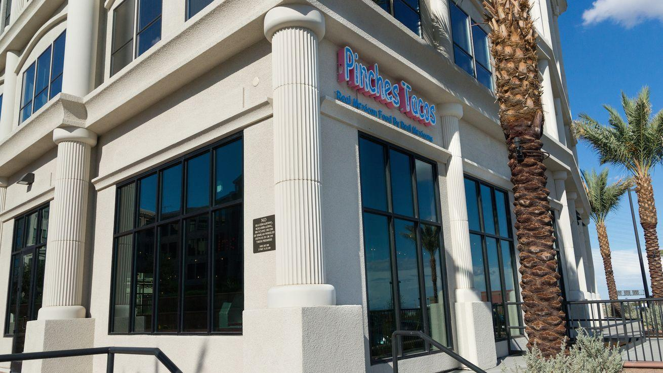 Party Time: Pinches Tacos Squeezes into the Gramercy